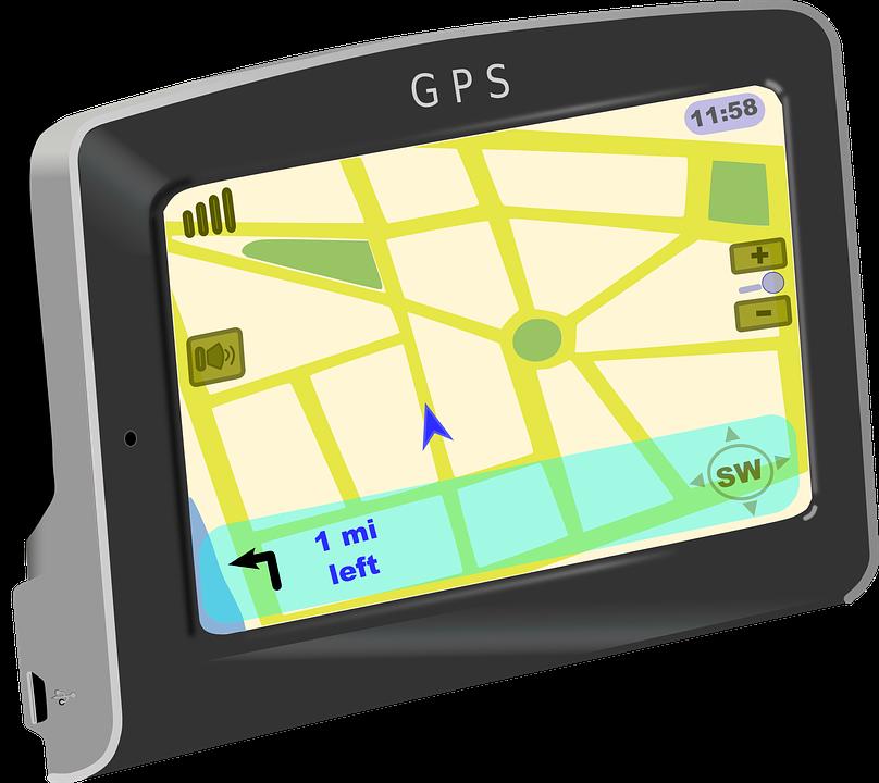 Le GPS pour moto : Le gadget qui assure vos destinations