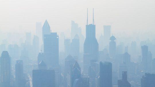 Quels sont les causes de la pollution de l'air : Sécurisons la terre