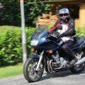 moto airbag