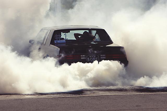 Comment réduire la pollution de votre voiture?