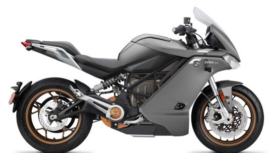 Zero Motorcycles : la première marque de motos électriques