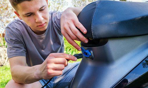 Roulez en écolo avec une moto électrique, est-ce une solution ?