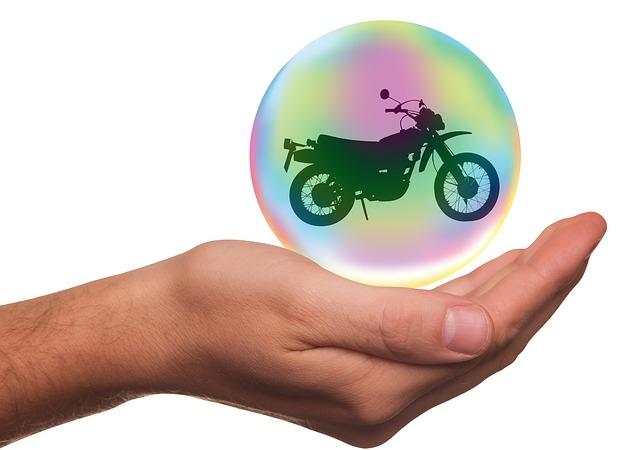 Quelle formule d'assurance choisir pour sa moto?